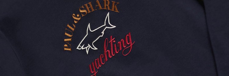 Paul + Shark