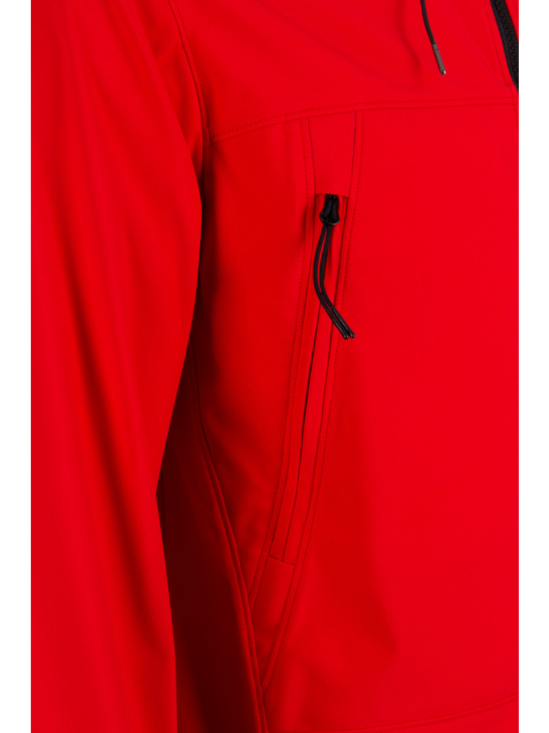 C.P. Company MOW012A 5159A 547 Red Jas Rood Amsterdam