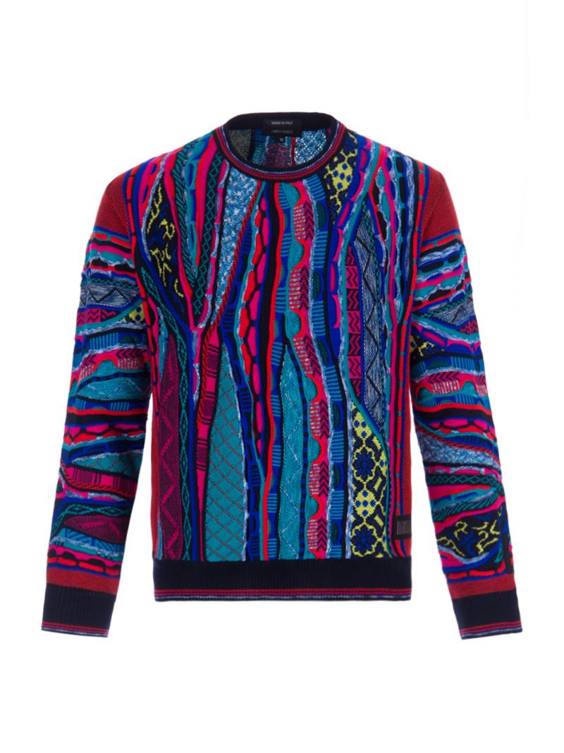 carlo colucci trui jaren 90