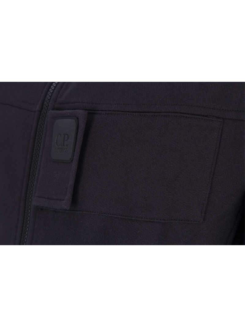 CP Company 09CMSS179A Sweater Zwart