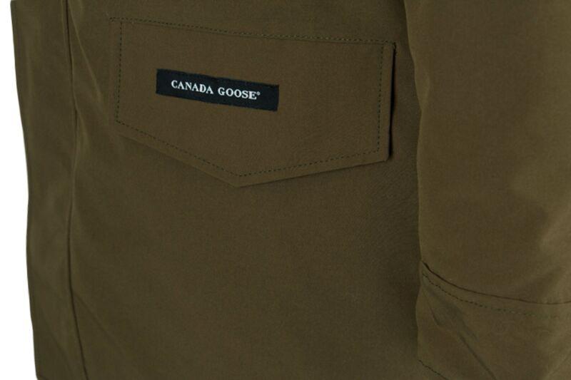 Canada Goose Jas