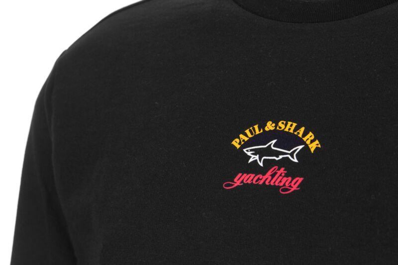 Paul and Shark Sweater
