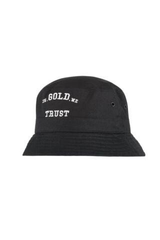 In Gold We Trust Cap